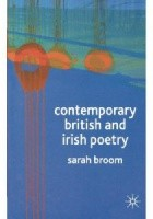 Contemporary British and Irish Poetry: An Introduction