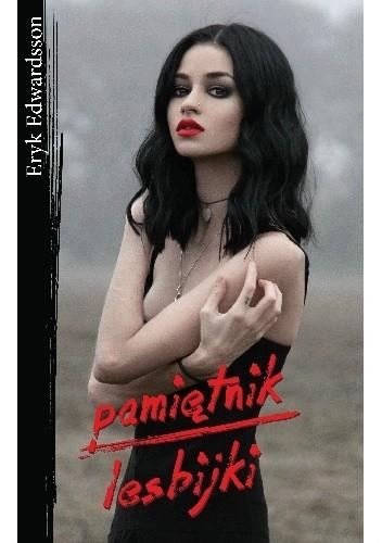 Okładka książki Pamiętnik lesbijki
