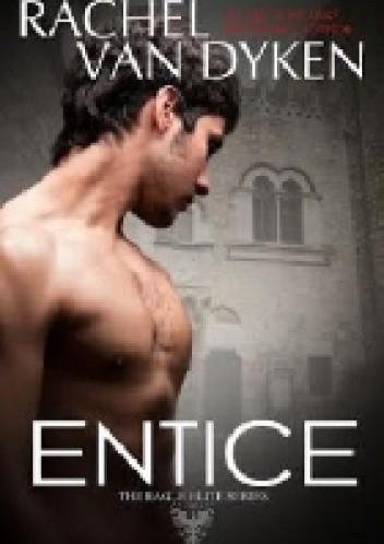 Okładka książki Entice