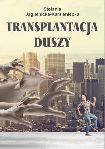 Okładka książki Transplantacja duszy