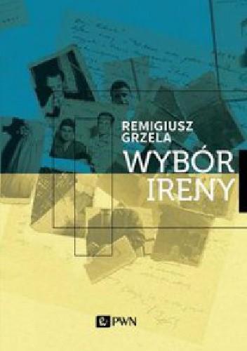 Okładka książki Wybór Ireny