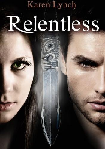 Okładka książki Relentless