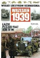 Łazik Polski Fiat 508 III