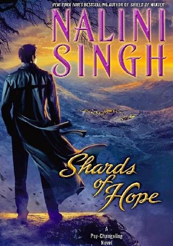 Okładka książki Shards of Hope