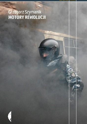 Okładka książki Motory rewolucji