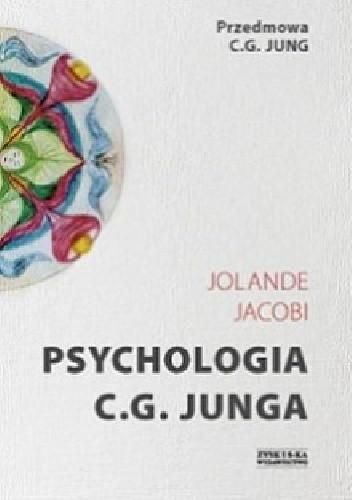 Okładka książki Psychologia C.G. Junga