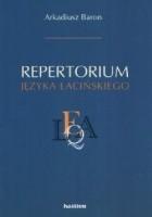 Repertorium jezyka łacińskiego