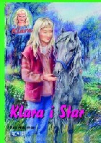 Okładka książki Klara i Star
