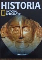 Pierwsi grecy. Historia National Geographic