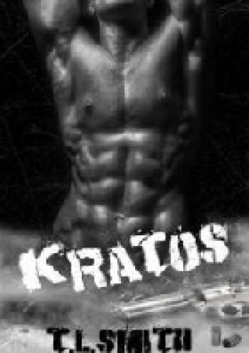 Okładka książki Kratos