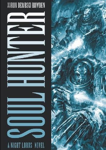 Okładka książki Soul Hunter
