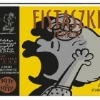 Fistaszki zebrane 1971-1972