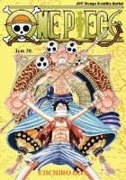 One piece tom 30 - Kaprys