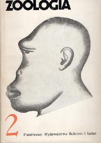 Okładka książki Zoologia. Tom 2. Strunowce