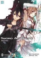 Sword Art Online 01 - Aincrad