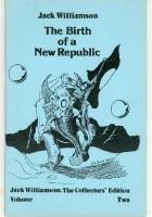 The Birth of a New Republic