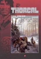 Thorgal: Piętno wygnańców
