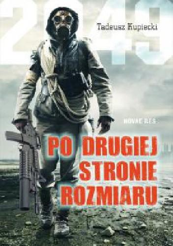 Tadeusz Kupiecki - Po drugiej stronie rozmiaru [ebook PL]