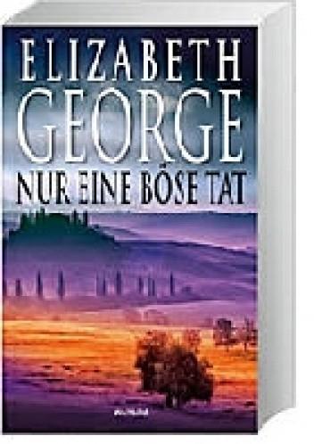 Okładka książki Nur eine böse Tat