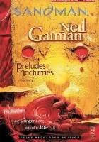 The Sandman volume 1: Preludes & Nocturnes