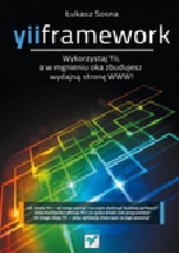 Okładka książki Yii Framework