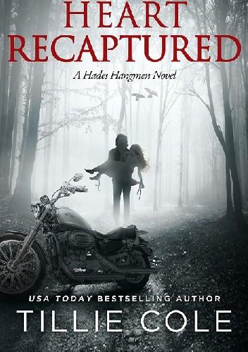 Okładka książki Heart Recaptured