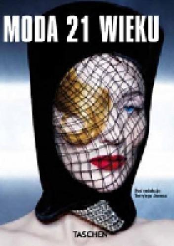 Okładka książki Moda 21 wieku