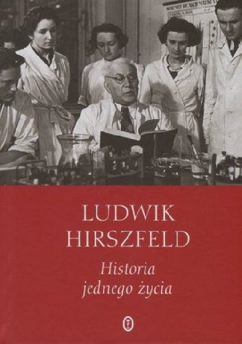 Okładka książki Historia jednego życia
