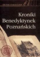 Kroniki Benedyktynek Poznańskich