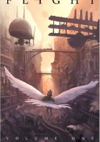 Okładka książki Flight, Vol. 1
