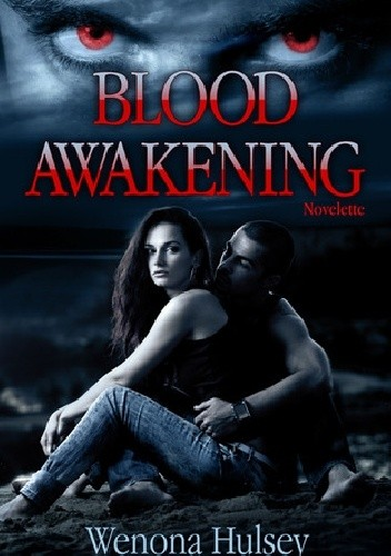 Okładka książki Blood Awakening