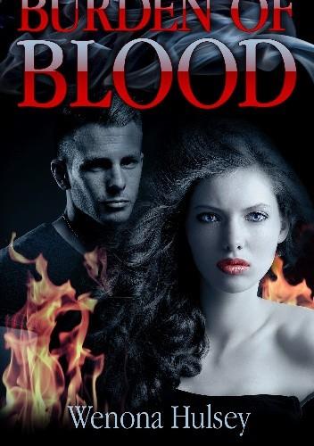 Okładka książki Burden of Blood