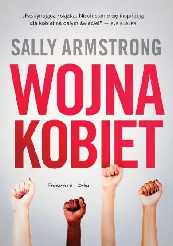 Okładka książki Wojna kobiet