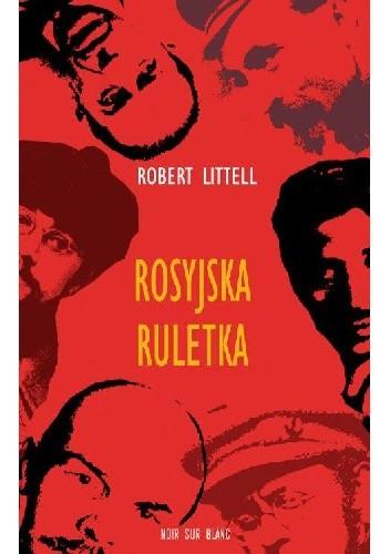 Okładka książki Rosyjska ruletka
