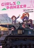 Girls und Panzer t.2