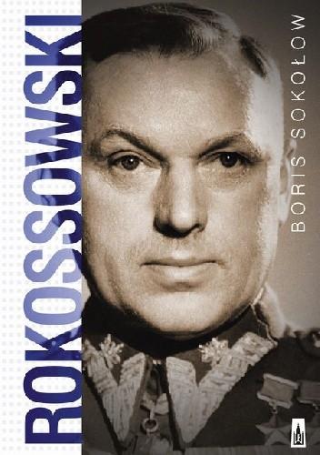 Okładka książki Rokossowski