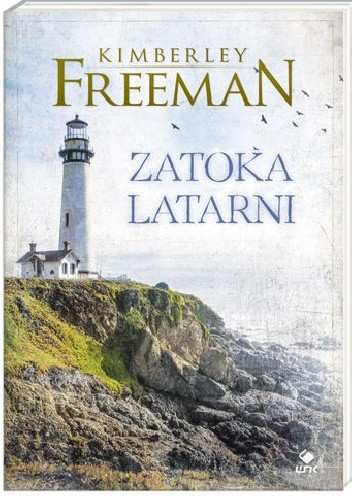 Okładka książki Zatoka Latarni