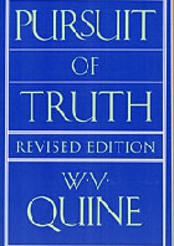 Okładka książki Pursuit of Truth. Revised Edition