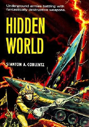 Okładka książki Hidden World