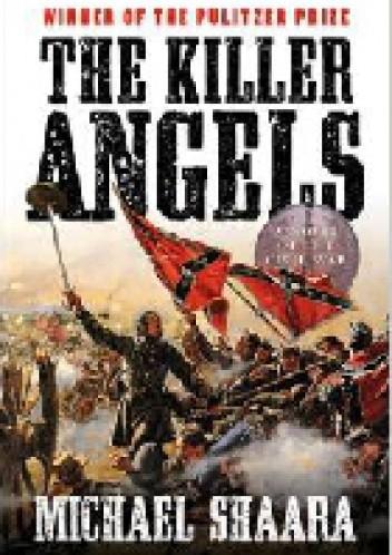 Okładka książki The Killer Angels