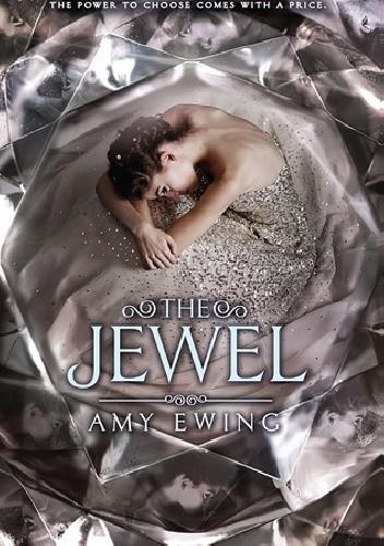 Okładka książki The Jewel
