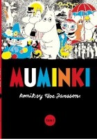 Muminki: komiksy Tove Jansson t.1