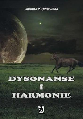 Okładka książki Dysonanse i harmonie