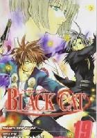 Black Cat. Vol. 19.