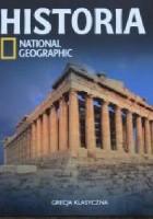 Grecja klasyczna. Historia National Geographic