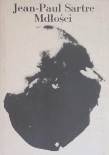 Okładka książki Mdłości