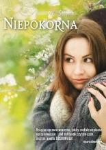 Okładka książki Niepokorna