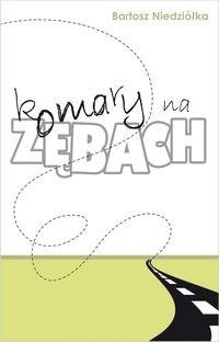 Okładka książki Komary na zębach