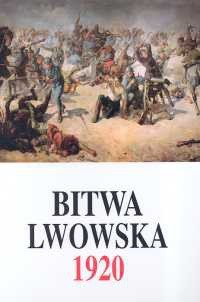 Okładka książki Bitwa Lwowska 1920