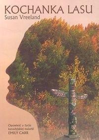 Okładka książki Kochanka lasu